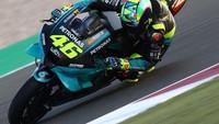 Usai Tes Pramusim, Valentino Rossi Masih Temui Kendala Ini di Yamaha