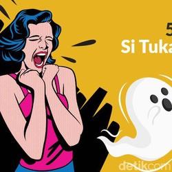 5 Tips Menghadapi Tukang Ghosting