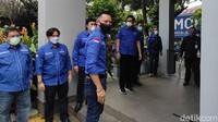 Tepis KLB Deli Serdang, AHY dan 34 Ketua DPD PD Akan ke Kemenkum HAM