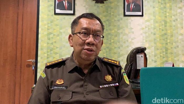 Asintel Kejati Riau, Raharjo