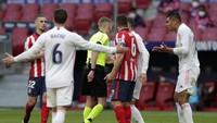 Kontroversi Handball Felipe di Atletico Vs Madrid, Apa Kata Zidane?
