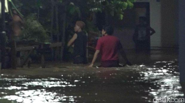 banjir di probolinggo