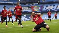 Kesetanan Apa Manchester United?