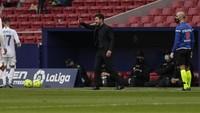 Atletico Mulai Dipepet Barcelona, Ini Kata Simeone