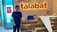 Kisah Inspiratif Anak Baturaja Sumsel Menjajah Startup Dubai