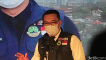 Soal Larangan Gelar Open House, Ridwan Kamil: Salaman Lewat HP