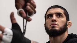Islam Mau Lanjutkan Tugas Khabib: Habisi Tony Ferguson!
