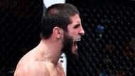 Islam Masuk 10 Besar Peringkat Kelas Ringan UFC