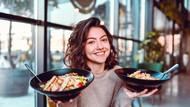 Tips Diet Setelah Lebaran, Lakukan 5 Hal Ini Usai Makan Banyak