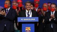 Soal Messi, Presiden Barcelona Sindir LaLiga