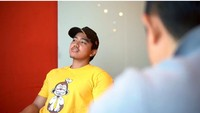 Kala Kaesang Putra Jokowi Buka Suara Isu Ghosting Felicia