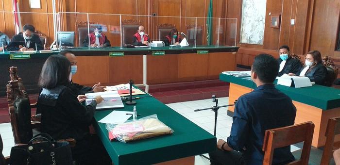 Kasus Penipuan Tambang Nikel di PN Surabaya