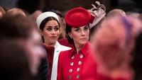 Pengakuan Meghan Markle Menangis Gara-gara Kate Middleton
