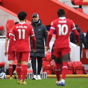 Liverpool Dibekap Fulham, Titik Terendah dalam Karier Klopp