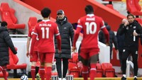 Liverpool di Anfield: Dihabisi Tim Papan Atas Sampai Bawah
