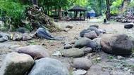 Kondisi Terkini Objek Wisata Air di Klaten Usai Disapu Banjir Bandang