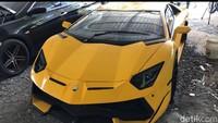 Lamborghini Made in Gunungkidul, Begini Wujudnya