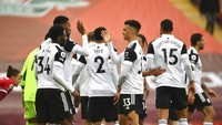 Fulham Memang Lagi Oke, Wajar Ngalahin Liverpool