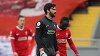 Liverpool Kacau Balau Begini, Klopp Tak Sanggup Pikirkan Empat Besar