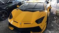 Lihat dari Dekat Lamborghini Made In Gunung Kidul