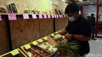 Menengok Alifmart Store, Bisnis Pertanian Santri Milenial Bandung