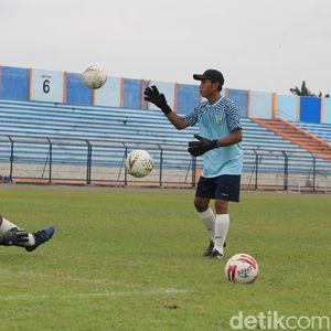 Miftahul Hadi Gantikan Erick Ibrahim jadi Pelatih Kiper Persela