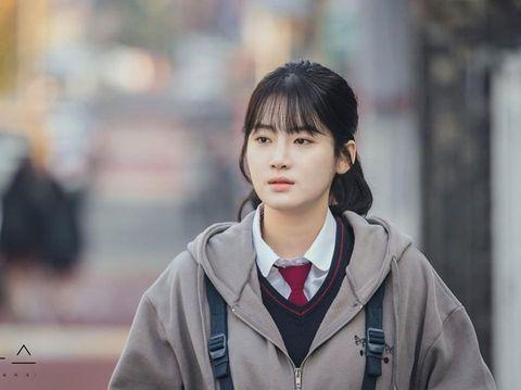 Park Joo Hyun di Mouse
