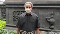 Gerbang Masuk Baru Menuju Candi Borobudur Tunggu Hasil Kajian