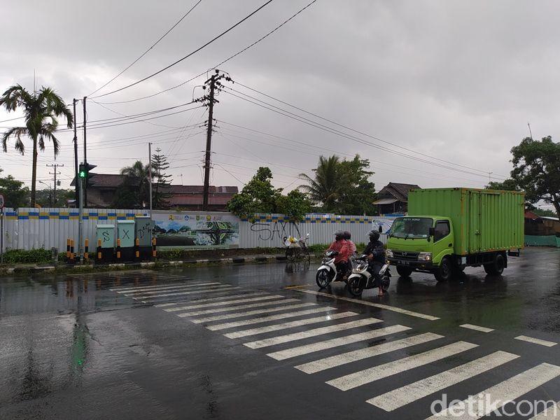 Pembangunan Gerbang Palbapang Menuju Candi Borobudur Diikuti Penilaian Dampak Warisan
