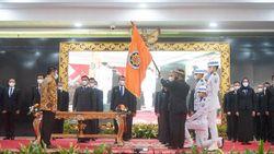 Gubernur Sumsel Mau Alumni IPDN Aktif Beri Masukan ke Kepala Daerah