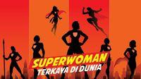 Superwoman Terkaya di Dunia