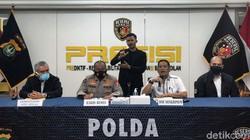 Polda Metro Ungkap Fakta Usai Tudingan Bekingi Mafia Tanah
