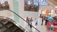 Seorang Pria Tewas Terjatuh di Tunjungan Plaza Surabaya