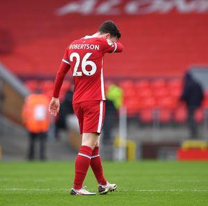 Mimpi Buruk Liverpool di Anfield pun Terus Berlanjut