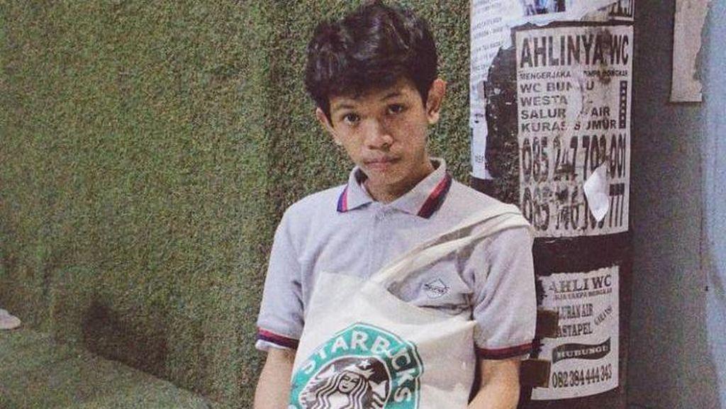 Tewas Ditikam Pacar, Selebgram Makassar Ari Pratama Dikenal Periang-Penghibur
