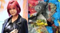 Solbi Idol Kpop Minta Maaf karena Produk Kuenya Dikritik Berjamur