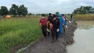 Selamatkan Teman, Pelajar di Surabaya Ini Malah Tewas Tenggelam