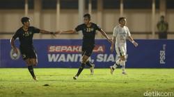 Timnas Indonesia Kalahkan Bali United, Shin Tae-yong: Permainan Lebih Baik