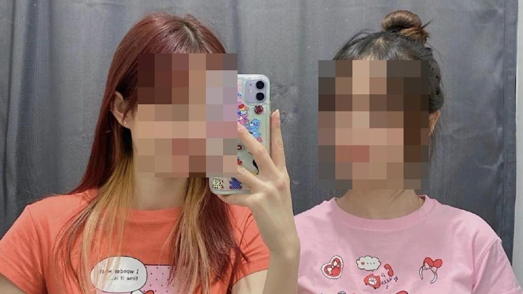 Uniqlo Kecam Wanita Dewasa Coba Baju Anak yang Tren di China, Ini Alasannya