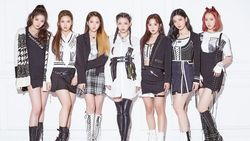 Idola K-Pop Makin Lokal, Lihat Girlband TRI.BE Jaipongan!