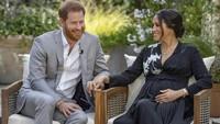 Inikah Nama Putri Meghan Markle dan Harry untuk Hormati Ratu Elizabeth II?