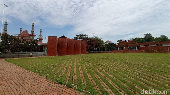 Alun-alun Kejaksan Cirebon