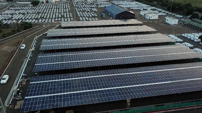 Indika Energy menggandeng pengembang tenaga Surya dari India guna memenuhi kebutuhan penggunaan energi baru terbarukan di Indonesia.