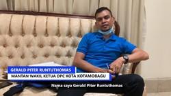 Peserta KLB PD Ungkap Keganjilan Ketok Palu Moeldoko jadi Ketum