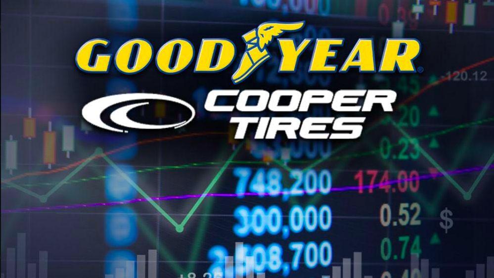 Goodyear Akuisisi Cooper