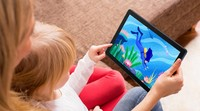 Huawei Rilis MatePad T10, Tablet untuk Keluarga Harga Rp 1 Jutaan