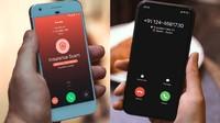 Survei: 80% Perempuan Pernah Dilecehkan Lewat Ponsel