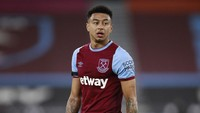 Lord Lingard Semakin Top di West Ham