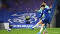 Ada Peran Kai Havertz di Semua Gol Chelsea ke Gawang Everton