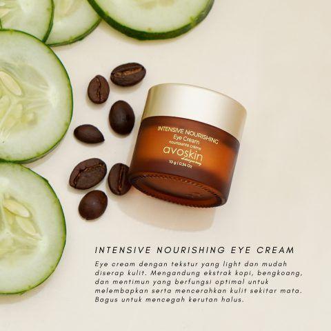 krim mata brand lokal, eye cream